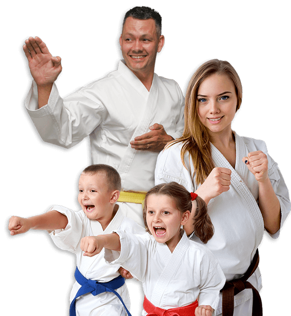 Martial Arts Lessons for Kids in Vista CA - Kids Adults Group Martial Arts Home Banner